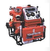 Máy bơm chữa cháy Tohatsu V75GS tốt nhất
