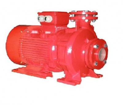 Máy bơm nước chữa cháy Pentax CM 40/350B giảm giá