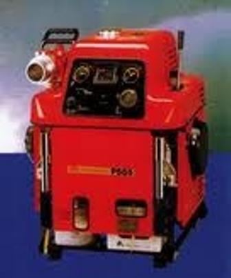 Máy bơm nước chữa cháy Rabbit P555 giảm giá