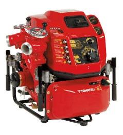 Bảo trì máy bơm chữa cháy Tohatsu thường xuyên