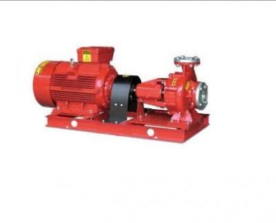 Máy bơm nước chữa cháy Pentax 15HP tốt nhất
