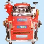 Máy bơm chữa cháy Rabbit chính hãng – P406