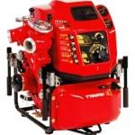 Máy bơm chữa cháy Tohatsu giảm giá – VF53AS