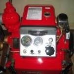 Máy bơm chữa cháy Tohatsu nhập khẩu – V50