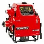 Máy bơm chữa cháy Tohatsu nhập khẩu – V52AS