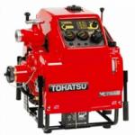 Máy bơm chữa cháy Tohatsu nhập khẩu – V80-2AS