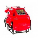 Máy bơm chữa cháy Tohatsu tốt nhất – V82ASE