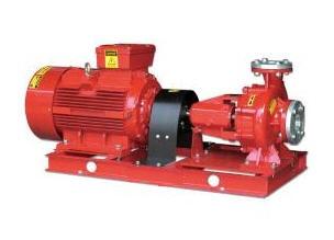Máy bơm chữa cháy Pentax nhập khẩu từ Ý - RV95N