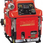 Máy bơm chữa cháy Rabbit chính hãng – P572
