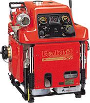 Máy bơm chữa cháy Rabbit chính hãng - P572