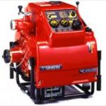 Máy bơm chữa cháy Rabbit nhập khẩu – P407