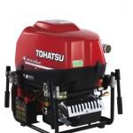 Máy bơm chữa cháy Tohatsu giá rẻ – V53AS