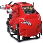 Máy bơm chữa cháy Tohatsu giá rẻ – V85BS