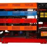 Máy bơm cứu hỏa Hyundai giảm giá – D4BB-MB40