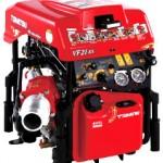 Máy bơm chữa cháy Tohatsu mới nhất – VF21AS