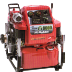 Máy bơm chữa cháy Rabbit cao cấp – Fi 8000