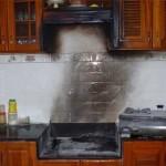 Cách phòng cháy khi sử dụng bếp gas