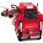 Máy bơm chữa cháy áp lực cao Rabbit P555S