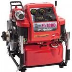 Máy bơm chữa cháy áp lực cao Rabbit Fi 7000