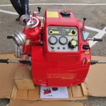 Máy bơm chữa cháy Tohatsu – VC82ASE