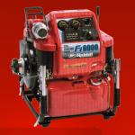 Máy bơm chữa cháy Rabbit EP556