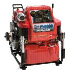 Máy bơm chữa cháy Rabbit cao cấp – Fi 6000