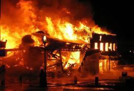 Phân loại các đám cháy