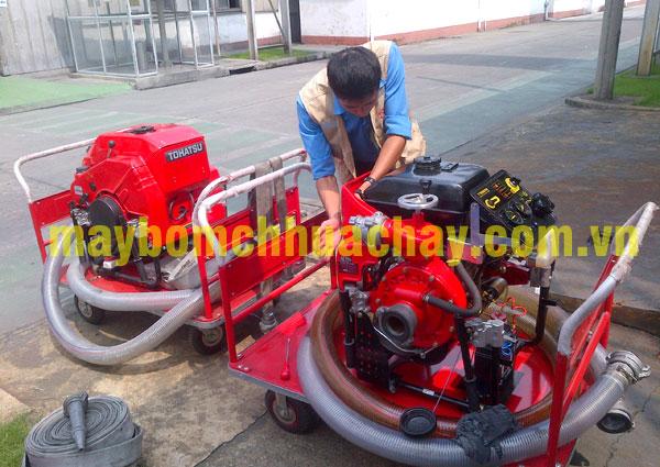 Ưu và nhược điểm của các loại máy bơm chữa cháy mà bạn nên biết