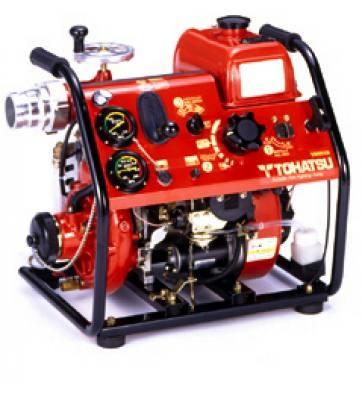 Máy bơm chữa cháy Tohatsu V20D2 tốt nhất