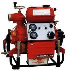 Máy bơm chữa cháy Tohatsu V5OBS tốt nhất