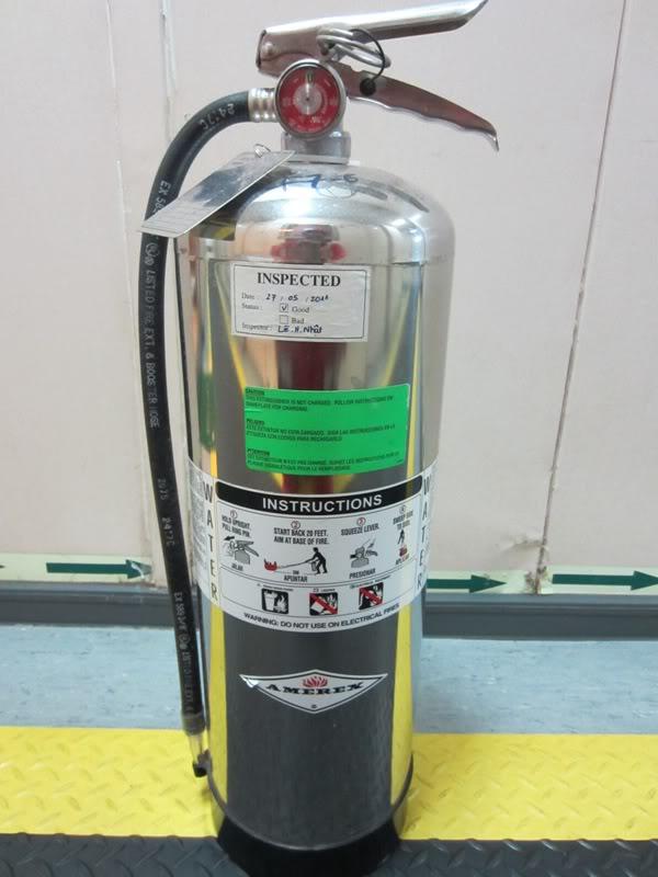 Phân loại các loại bơm chữa cháy