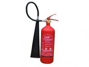 Bình chữa cháy CO2 CDE-5