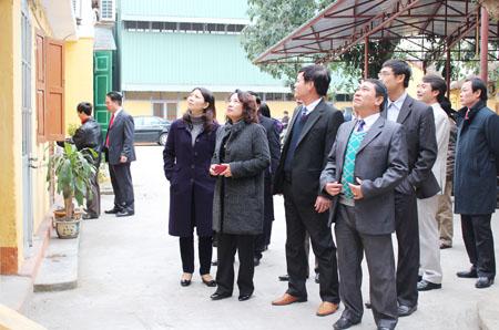 Thi công hệ thống máy bơm PCCC cho Trung tâm huấn luyện TDTT tỉnh Thái Bình