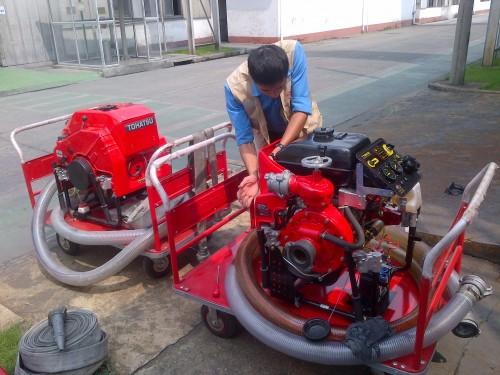 Kiểm tra sửa chữa máy bơm chữa cháy post image