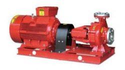 Bảo trì máy bơm chữa cháy Pentax thường xuyên thumbnail