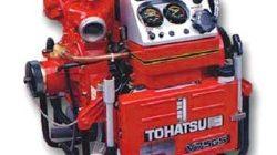 Bảo trì máy bơm chữa cháy Pentax định kì lần 2 thumbnail