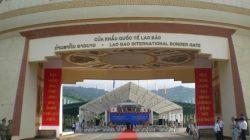 Công trình cửa khẩu quốc tế Lao Bảo – Tỉnh Quảng Trị thumbnail