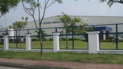 Cung cấp máy bơm chữa cháy cho Công ty Dây Cáp Điện Ô Tô SUMIDEN Việt Nam thumbnail