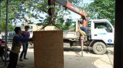 Cung cấp máy bơm chữa cháy diesel cho TP Hải Phòng thumbnail
