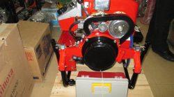 Cung cấp máy bơm cứu hỏa Công ty CPXD Thương Mại Sao Bắc thumbnail