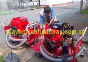 Ưu và nhược điểm của các loại máy bơm chữa cháy mà bạn nên biết post image